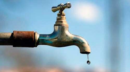 Municipality ends contract with the Rand Water Board