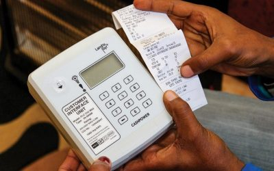Joburg prepaid electricity customers in for a shock