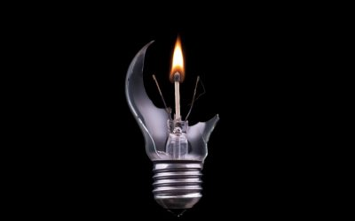 Eskom Stage 8 load-shedding possible, warns Ted Blom
